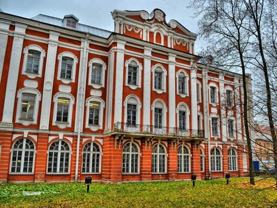 остекление фасадов в 18 веке